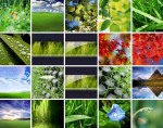 Windows Vista Wallpaper Pack