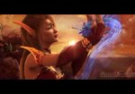 World of WarCraft: Burning Crusade Intro