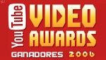 Ganadores YouTube Video Awards 2006