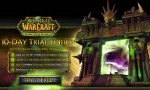 Juega gratis World of Warcraft: The Burning Crusade por 10 días
