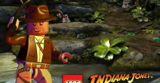 LEGO Indiana Jones: The Video Game